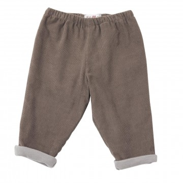 Trousers PAOLINO